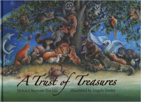 Trust of Treasures