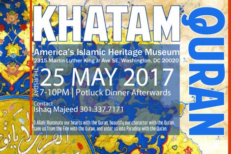 khatamQuran05252017